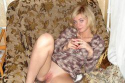 Рыженькая девушка из Чебоксары в поисках мужчины для секса
